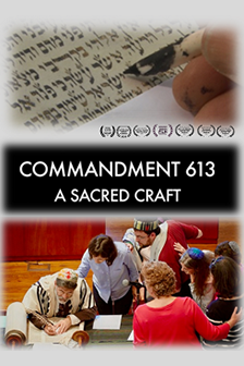 Commandment 613